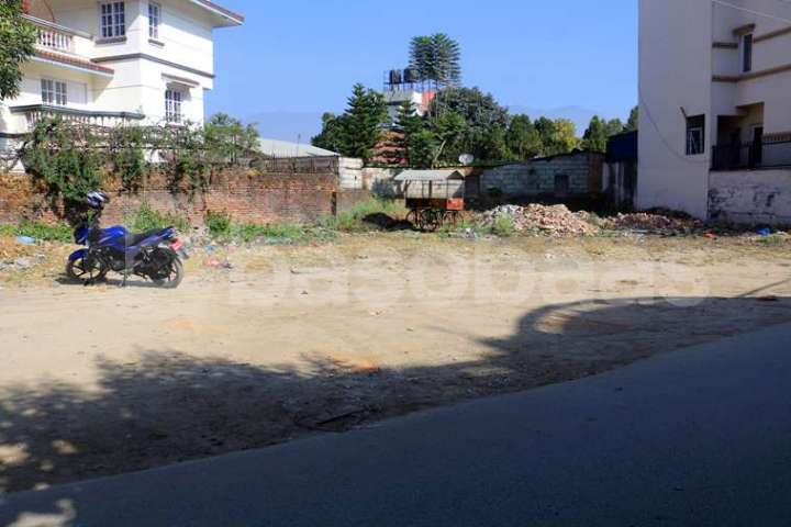 Land on Sale at Chandol