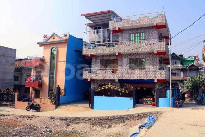 House on Sale at Manamaiju