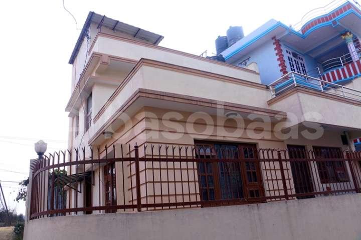 House on Sale at Tarkeshowr