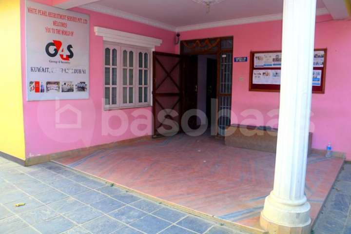 House on Sale at Sukedhara