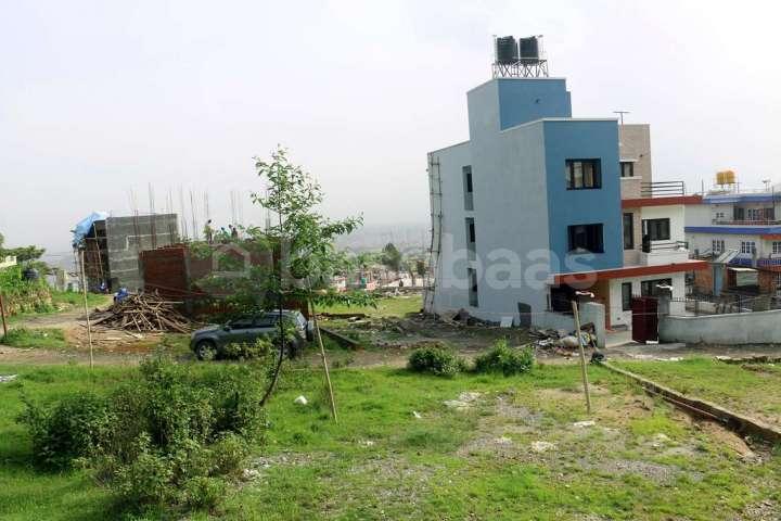 Land on Sale at Budhanilkantha