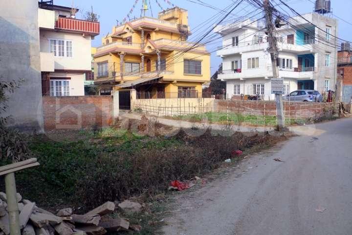 Land on Sale at Imadol