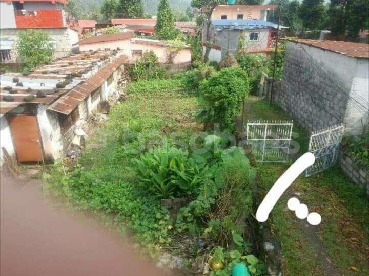 Land on Sale at Pardi Bazar
