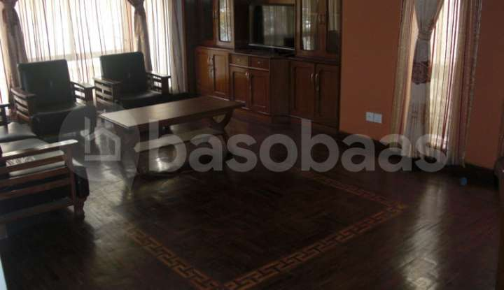 House on Rent at Bhaisepati