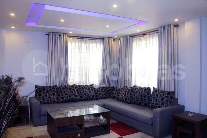 House on Rent at Balkumari