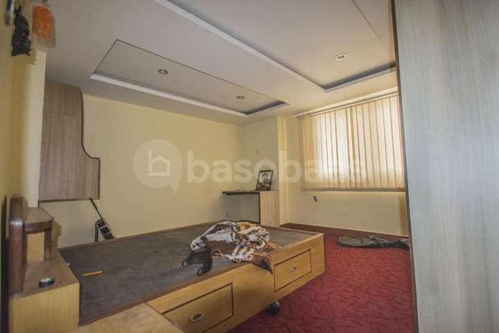 Apartment on Sale at Bhaisepati