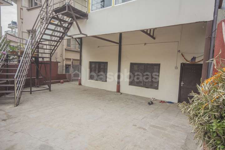 Land on Sale at Baluwatar