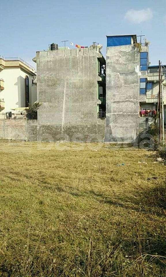 Land on Sale at Kapan