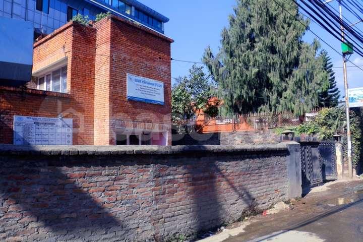 House on Sale at Maharajgunj