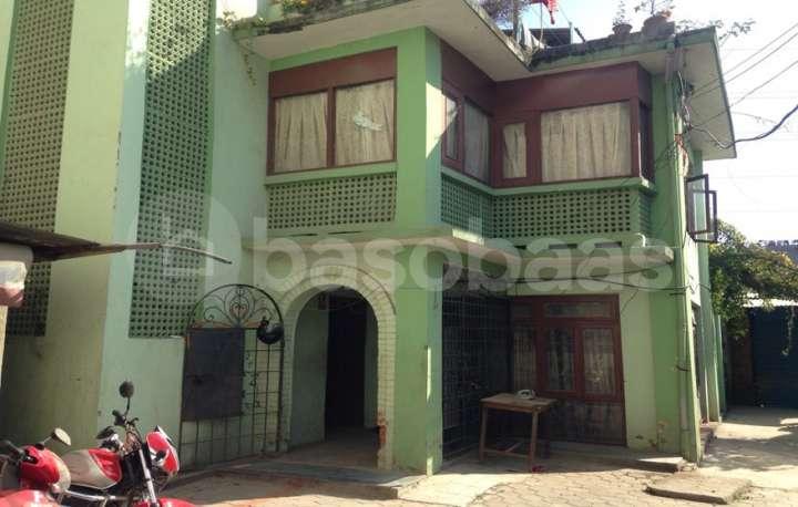 House on Rent at Sukedhara