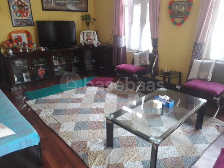 House on Rent at Pokhara