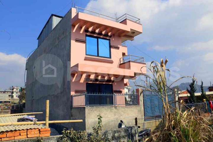 House on Rent at Mulpani