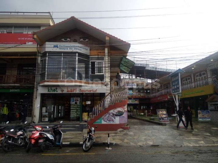 Business on Rent at Pokhara
