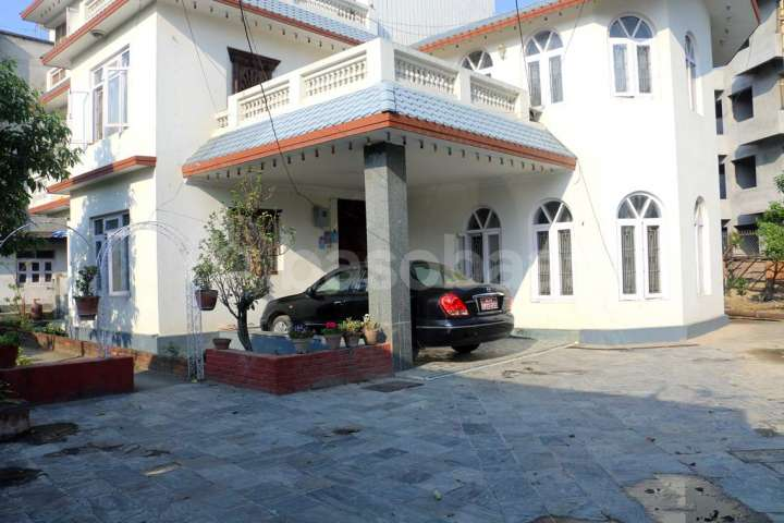 House on Rent at Satdobato