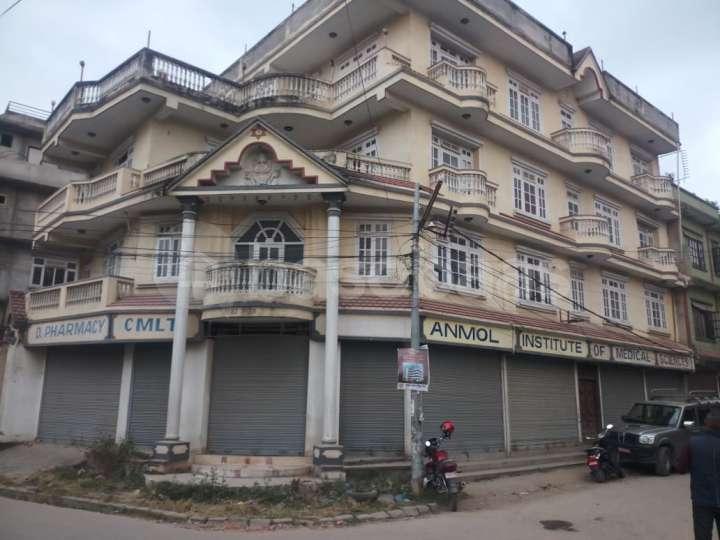 House on Sale at Sorakhutte