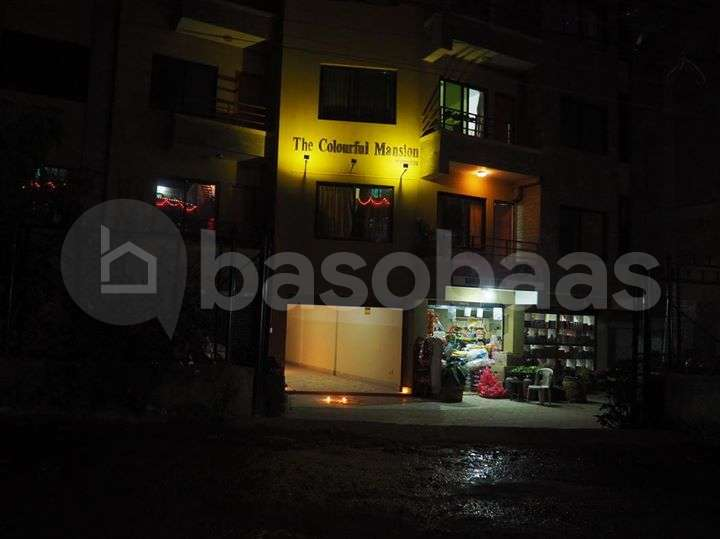 Apartment on Rent at Jawalakhel