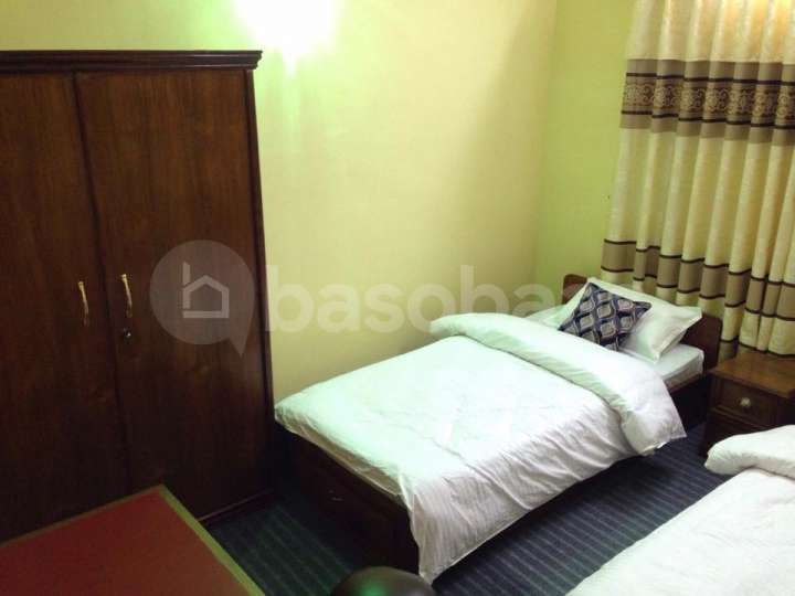 Apartment on Rent at Boudha