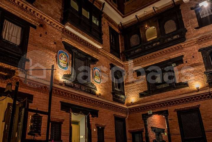 Apartment on Rent at Patan