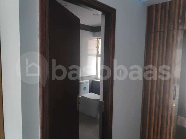 House on Rent at Kuleshwor
