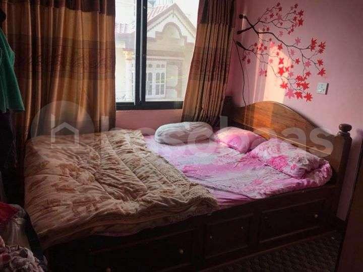 Apartment on Rent at Patan