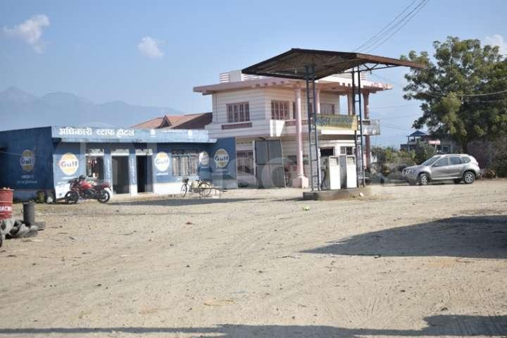 Business on Sale at Taadi