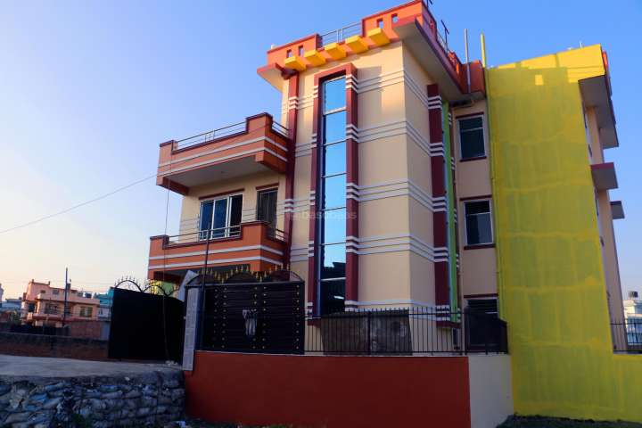House on Sale at Dhapakhel