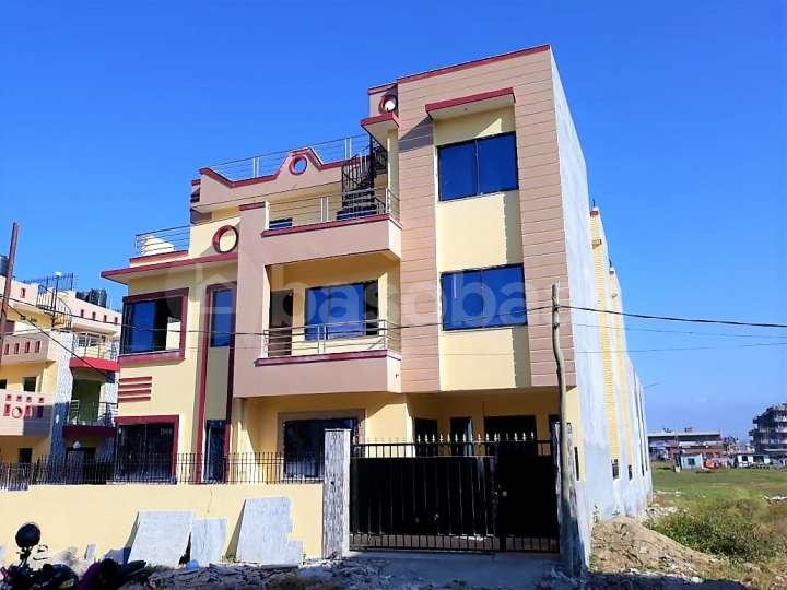 House on Sale at Sano Gaun