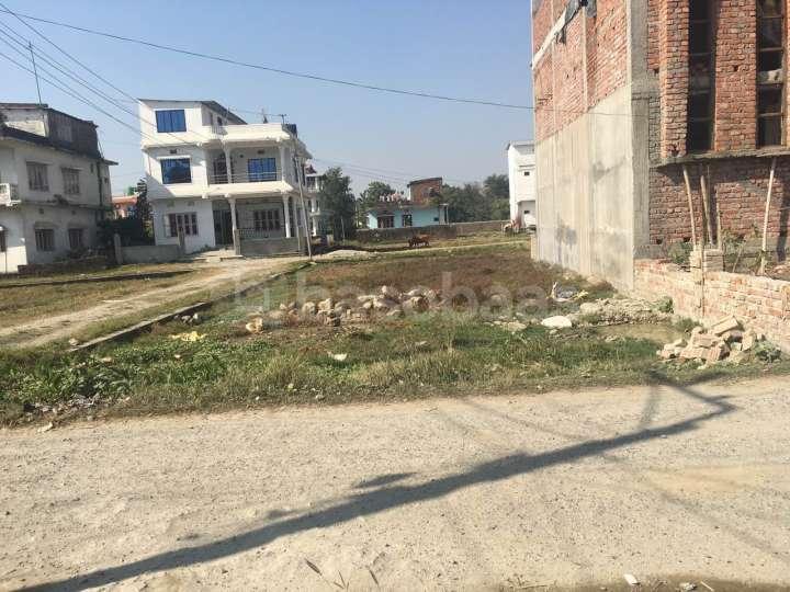 Land on Sale at Birtamod Road