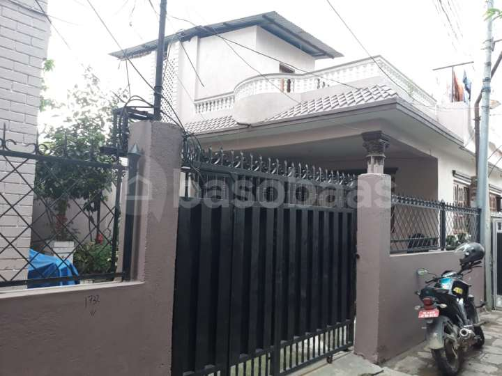 House on Sale at Koteshwor