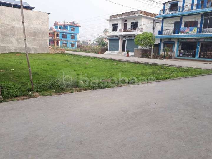 Land for Sale in Tarahara