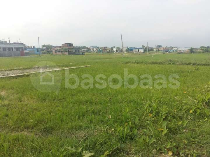 Land on Sale at Tharara
