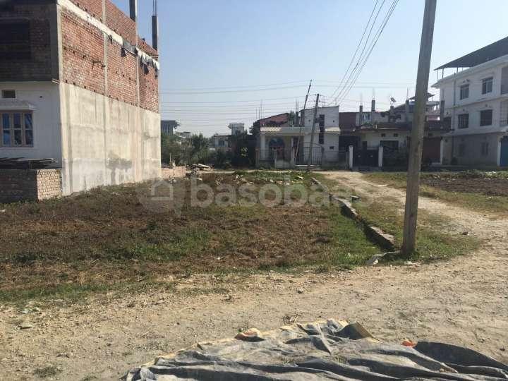 Land on Sale at Hattiban
