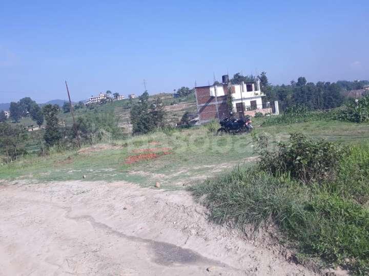 Land on Sale at Bhaktapur