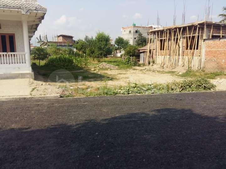 Land on Sale at Tharara