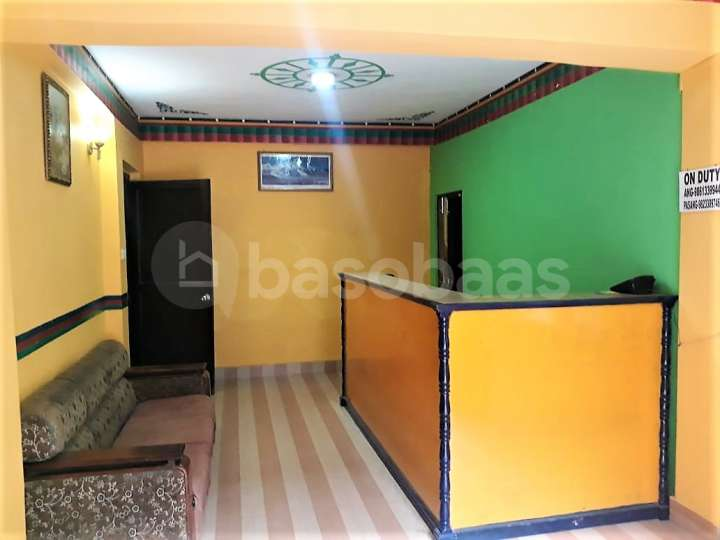 Business on Rent at Boudha