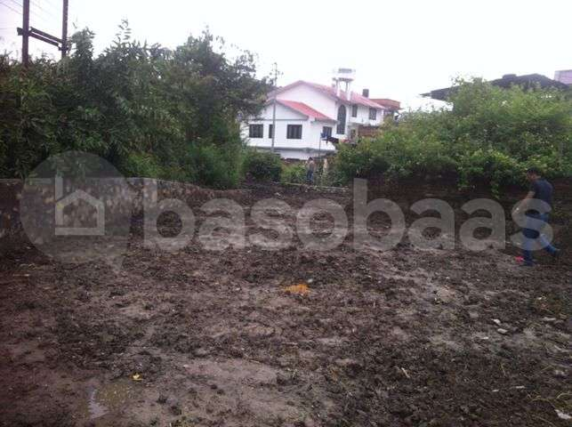 Land on Sale at Kalanki