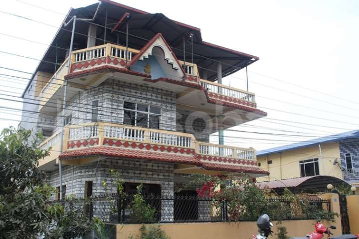 House for Rent in Bharatpur