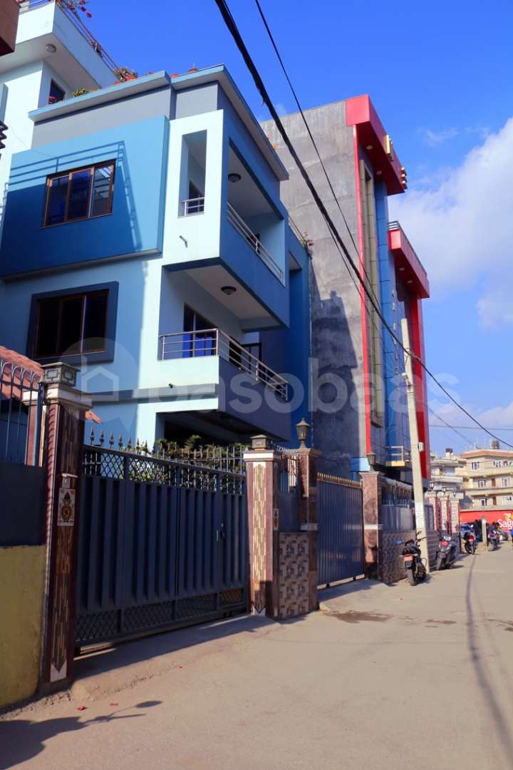 House on Sale at Baneshwor