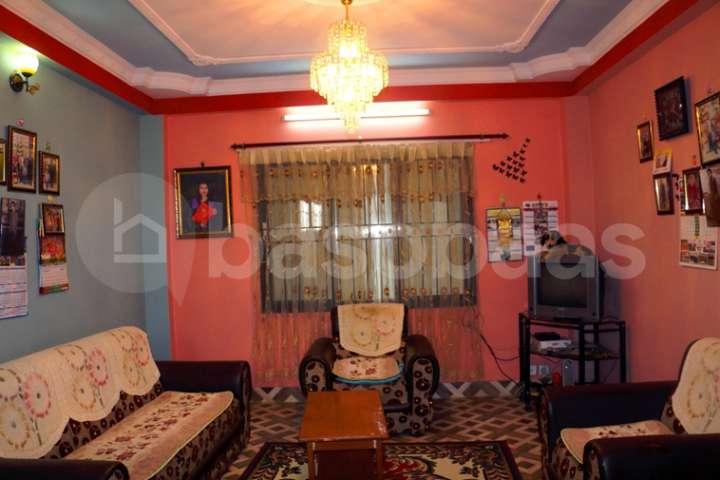 House on Sale at Baniyatar
