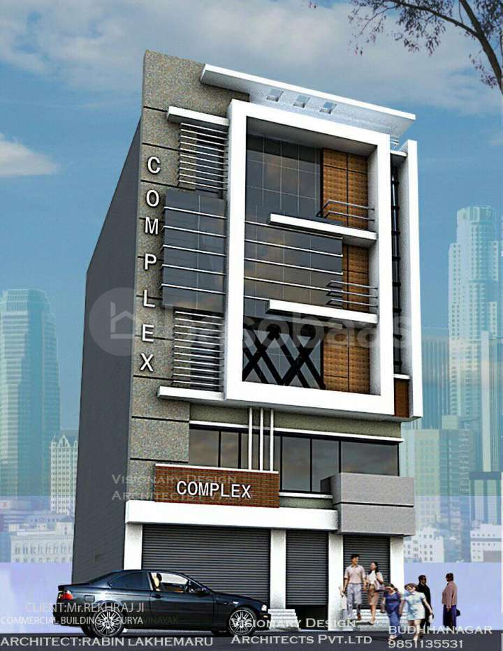Business on Rent at Suryabinayak