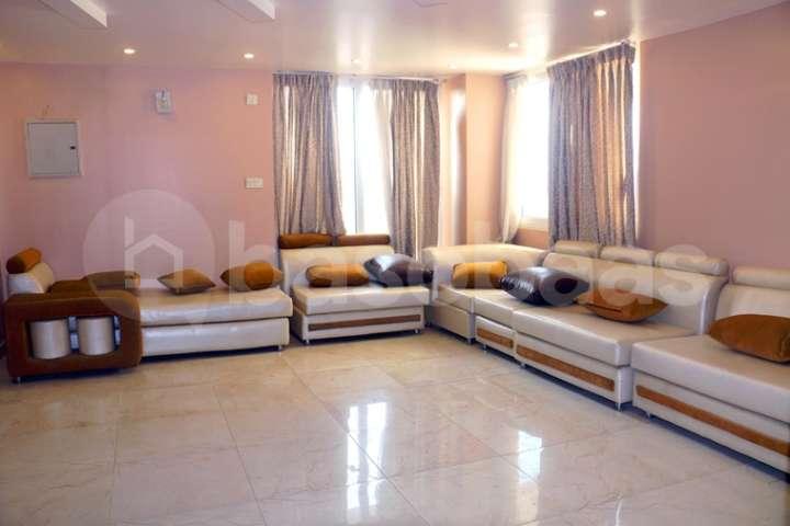 Apartment on Rent at Balkumari