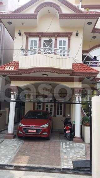 Flat on Rent at Chandol