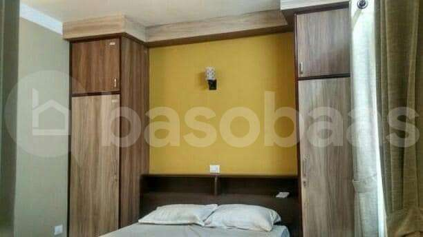 Apartment on Rent at Baluwatar