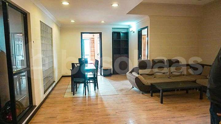 Apartment on Rent at Lazimpat