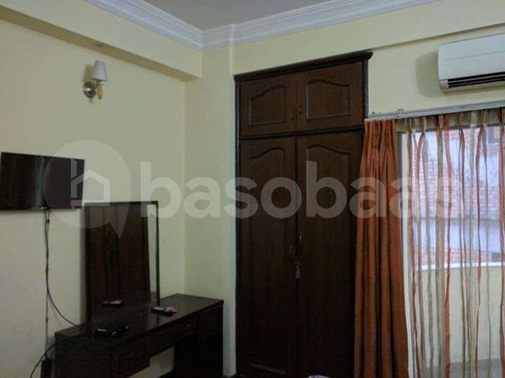 Apartment on Rent at Kadaghari