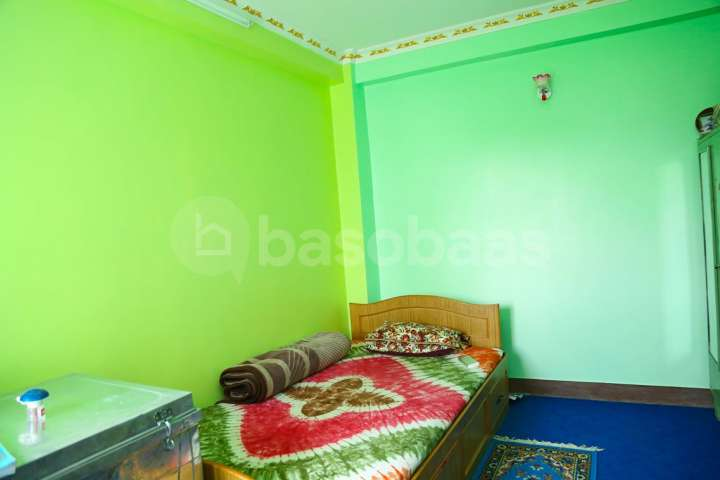 House on Sale at Lubhu