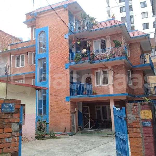 House on Rent at Lazimpat