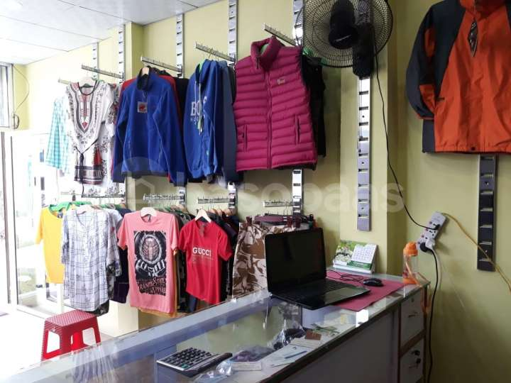 Business for Sale in Gaurighat