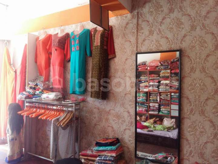 Business on Sale at Sukedhara