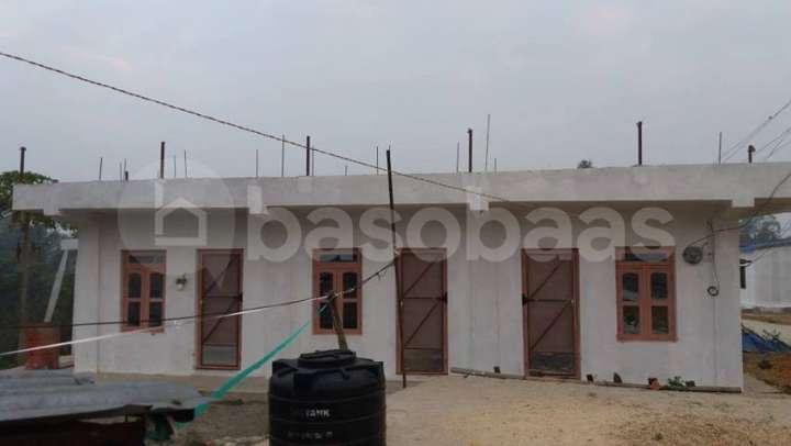 Land on Sale at Hetauda